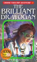 The Brilliant Dr. Wogan