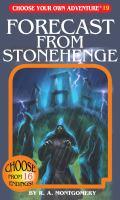 Forecast From Stonehenge