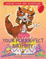 Your Purrr-fect Birthday