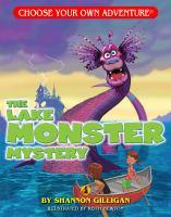 Lake Monster Mystery