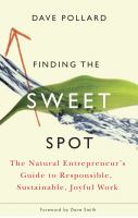 Finding the Sweet Spot