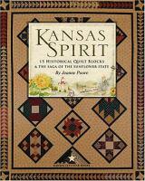 Kansas Spirit