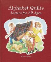 Alphabet Quilts