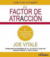 El factor de atracción