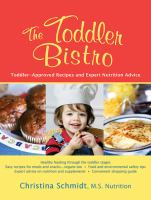 The Toddler Bistro