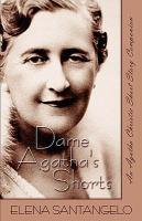 Dame Agatha's Shorts