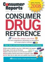 Consumer Drug Reference
