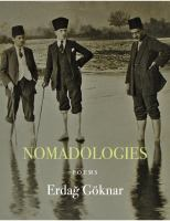 Nomadologies
