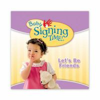 Baby Signing Time! Songs