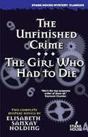 The Unfinished Crime