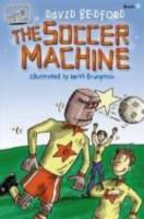 The Soccer Machine