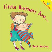 Little Brothers Are