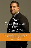 Own your Business, Own your Life!