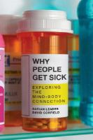 Why People Get Sick