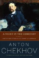 Night in the Cemetery