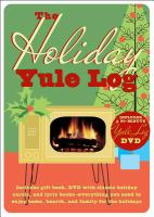 The Holiday Yule Log