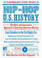 Hip-hop U.S. History
