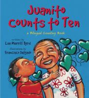 Juanito Counts to Ten
