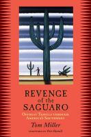 Revenge of the Saguaro