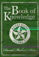 The Book of Knowledge / David Michael Slater