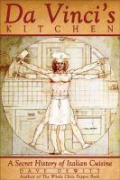 Da Vinci's Kitchen