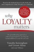 Why Loyalty Matters