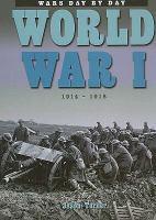 World War I, 1914-1918