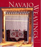Navajo Weavings