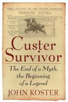 Custer Survivor