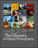 The Glossary of Digital Photography