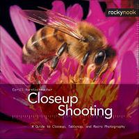 Closeup Shooting