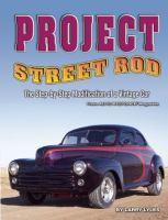 Project Street Rod