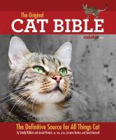 The Original Catfancy Cat Bible