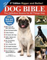 The Original Dog Bible