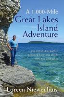 A 1,000-mile Great Lakes Island Adventure