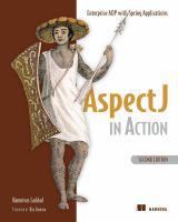 AspectJ in Action