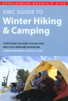 AMC Guide to Winter Hiking & Camping