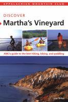 Discover Martha's Vineyard