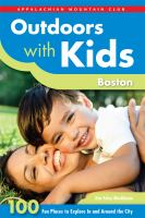 Outdoors With Kids Boston