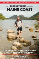 AMC's Best Day Hikes Along the Maine Coast