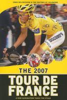 The 2007 Tour De France