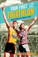 Your First Triathlon