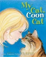 My Cat Coon Cat