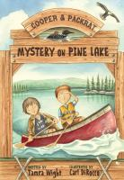 Mystery on Pine Lake