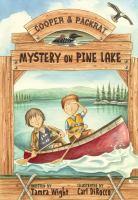 Mystery on Pine Lake