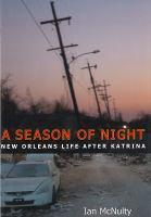 A Season of Night