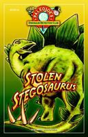 Stolen Stegosaurus Book
