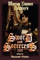 Sword and Sorceress XXII