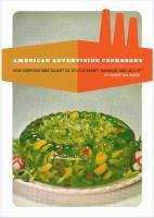 American Advertising Cookbooks