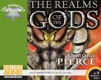 The Realms of the Gods / Tamora Pierce